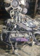 Двигатель EJ на Toyota и Daihatsu