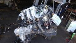Двигатель в сборе 7A на Toyota