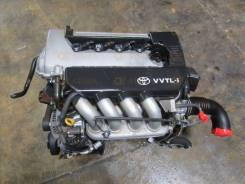 Двигатель в сборе 2ZZ на Toyota