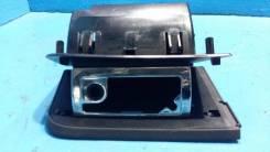 Пепельница Volkswagen Touareg 2008 [7L6857952D] 7L BKS