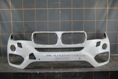 Бампер передний - BMW X6 F16