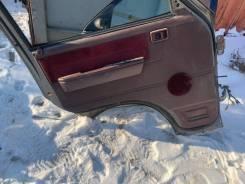 Дверь левая на Nissan Vanette Kmjnc22