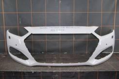 Бампер передний для Hyundai i40