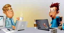 Устали сидеть без денег? Пишете и вы можете заработать прямо сегодня.