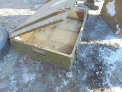 Продам военные ящики деревянные разные