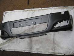 Бампер передний OPEL Astra 07-10г