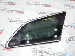 Стекло багажника правое Toyota Avensis III ZRT272 2011 г