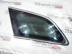 Стекло багажника левое Toyota Avensis III ZRT272 2011 г