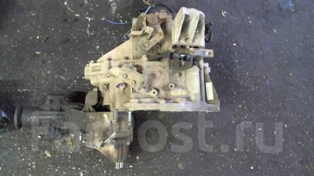 Контрактная МКПП - 5 ст. Fiat Sedici 2006-2012, 1.9 л диз (D19AA)