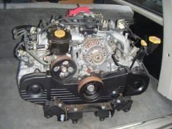 Двигатель EJ22 для Subaru