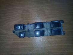 Блок управления стеклоподъемниками. Toyota ist, NCP60, NCP61, NCP65 Toyota WiLL Cypha, NCP70, NCP75 1NZFE, 2NZFE