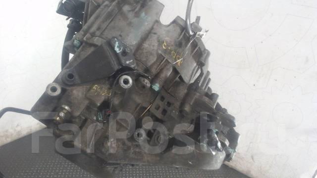 Контрактная МКПП - 5 ст. Renault Safrane 92-2000, 2.5 л бенз (N7U700)