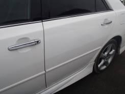 Дверь задняя левая Toyota Mark 2 в Чите