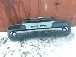 Бампер Нива Chevrolet передний