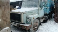 ГАЗ 3307. Продается грузовик , 4 199куб. см., 5 500кг., 4x2