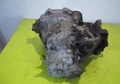 Механическая коробка переключения передач BYD F3
