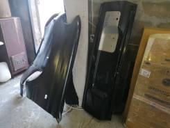 Двери багажника Land cruiser 80
