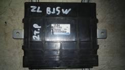 Блок управления двигателем, Mazda Familia, BJ5W, ZL, ZL04 18 881D
