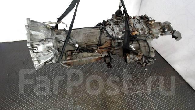 Контрактная АКПП - Mitsubishi Pajero 1990-2000, 3 л, бензин (6G72)