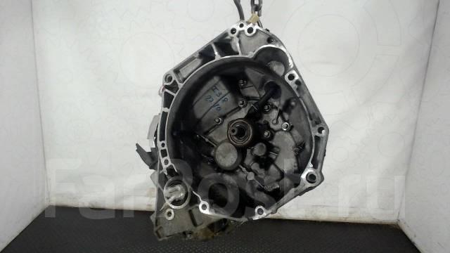 Контрактная МКПП - 5 ст. Dacia Lodgy, 2012, 1.2л, бензин (H5F402)