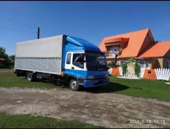 Isuzu Forward. Продаётся грузовик (F-Series), 7 127куб. см., 6x4