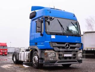 Mercedes-Benz Actros. Седельный тягач 1841LS 2012 г/в, 11 946куб. см., 10 700кг., 4x2