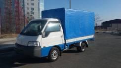 Тенты. Nissan Vanette Truck Mazda Bongo Truck