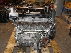 Контрактный Двигатель Volvo, прошла проверку по ГОСТ msk