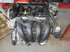 Контрактный Двигатель Mazda, прошла проверку по ГОСТ msk
