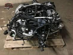 Контрактный Двигатель Porsche, прошла проверку по ГОСТ msk