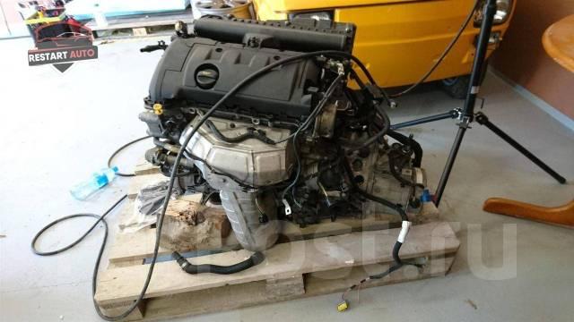 Контрактный Двигатель Citroen, прошла проверку msk