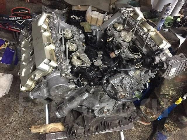 Контрактный Двигатель Audi, прошла проверку по