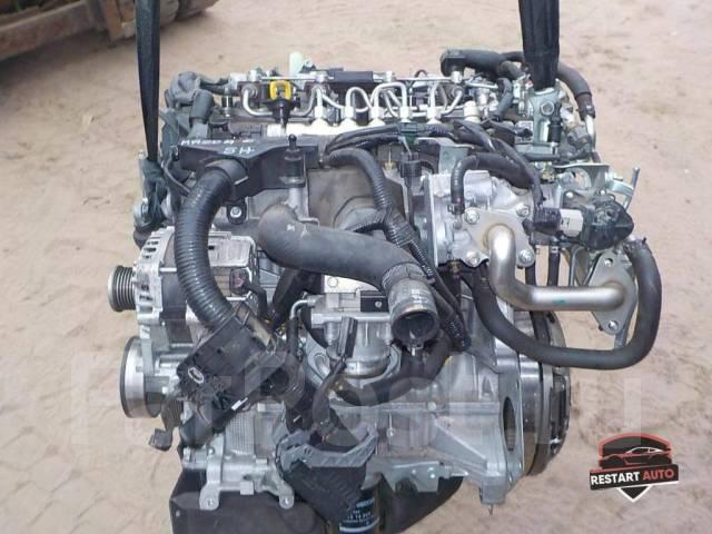 Контрактный Двигатель OPEL, прошла проверку