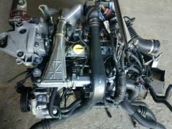 Контрактный Двигатель Renault, прошла проверку по ГОСТ msk