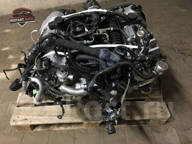 Контрактный Двигатель SsangYong, прошла проверку