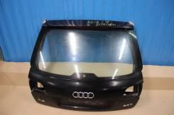 Стекло двери багажника Audi A6 (C6) Allroad quattro (2006-2012) [4F9845501BNVB]