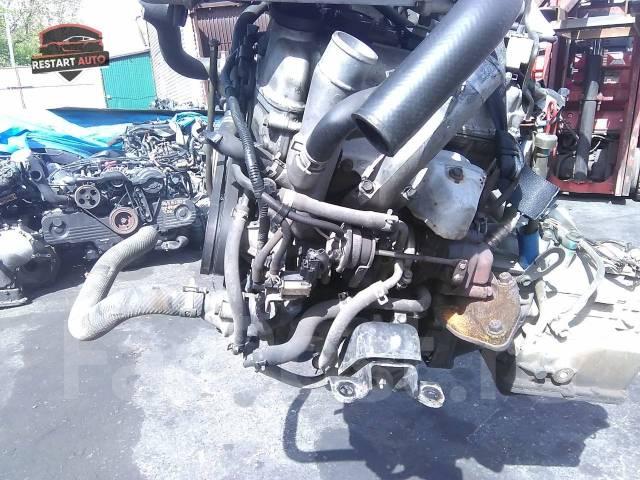 Контрактный Двигатель Suzuki, прошла проверку msk