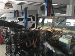 Контрактный Двигатель Hummer, прошла проверку по ГОСТ msk