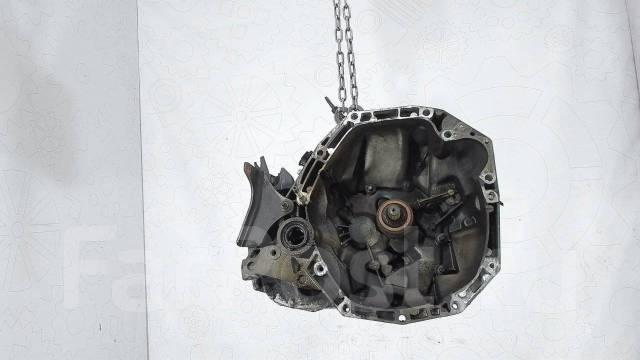 Контрактная МКПП - 5 ст. Renault Modus 2005, 1.4 л, бензин (K4J770)