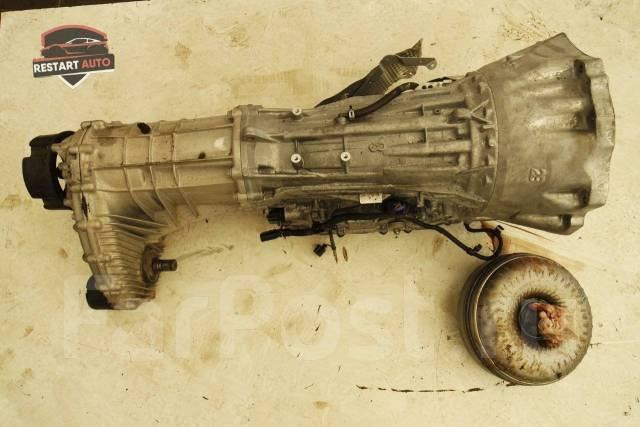 Контрактный АКПП Porsche, прошла проверку
