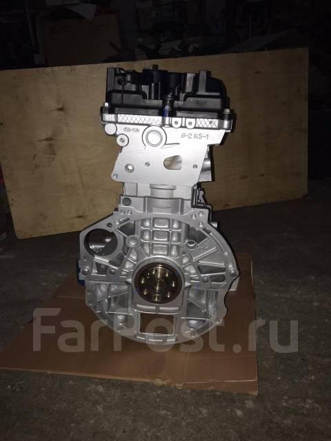 Двигатель Хендай Соната 2.0 новый G4KD