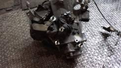 Контрактная МКПП - 5 ст. Honda FRV 2004, 1.7 л бенз (D17A2)