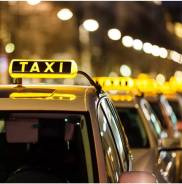 Водитель такси. ИП Охотников А. И. Владивосток