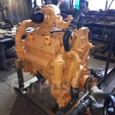Двигатель в сборе. Caterpillar D9