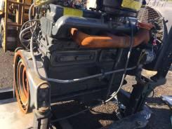 Дизельный двигатель HINO DS70 новый двс! наработка 28 м ч !