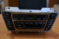 Климат-контроль (консоль печки ) Nissan Gloria Cedric HY34 ENY34 MY34 PN-1734-B-B