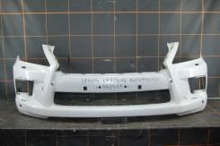 Бампер передний - Lexus LX 3