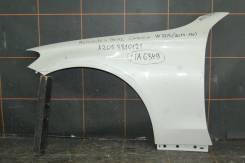 Крыло переднее левое для Mercedes-Benz C-klasse W205