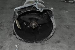 5 ступенчатая МКПП ZF БМВ E-39 (M57) 306D1