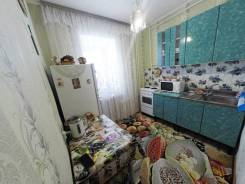 1-комнатная, Хурба, улица Взлётная 2. Хурба, агентство, 32,0кв.м.